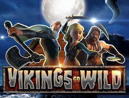vikings go wild thumbnail