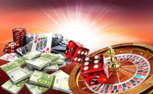 Současné uvítací kasinové nabídky