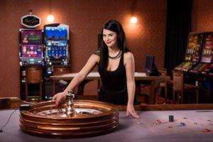 Průvodce světem Live kasino her