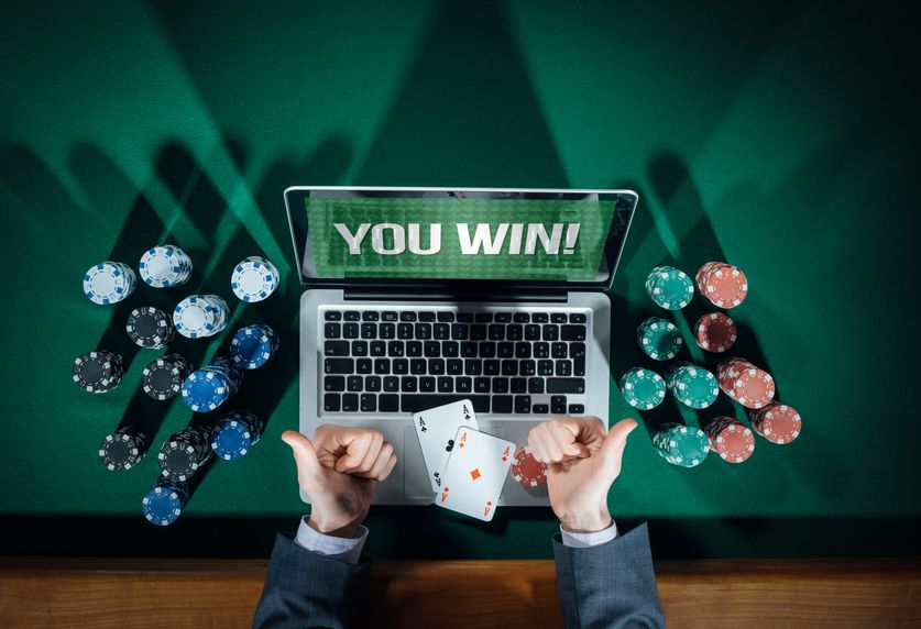 casino bonusy
