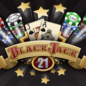 Historie blackjacku