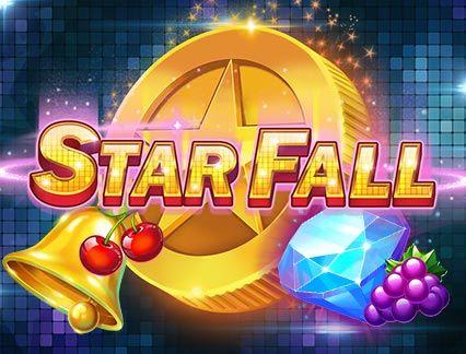 Star Fall automaty