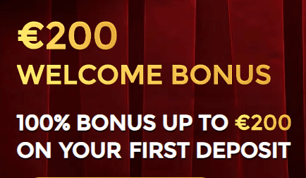 Unique Casino bonus