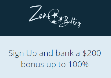 zen betting bonus