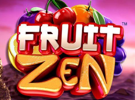Užijte si zábavu s Fruit Zen výherním automatem v Reeltastic casino