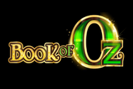 Zahrajte si Book of Oz v Boaboa Casino