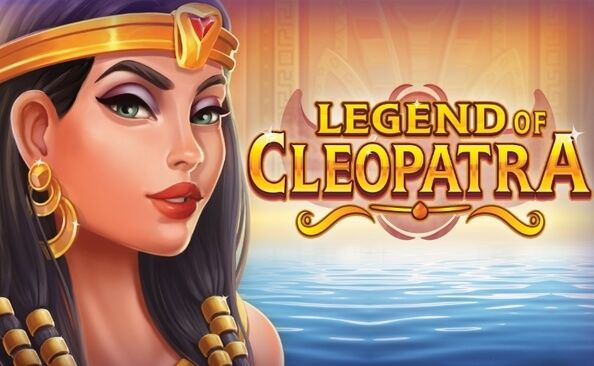 Zahrajte si z pohodlí domova Legend of Cleopatra v Nordicasino