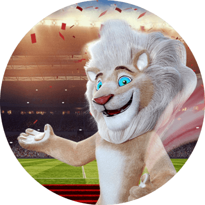 White Lion Bets logo
