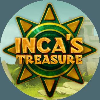 Získejte poklad ve hře Inca's Treasure