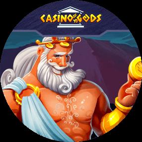 Staňte se součástí VIP Panteonu v Casino Gods