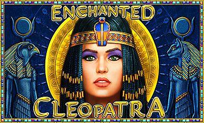 Zahrajte si Enchanted Cleopatra vBuran Casino