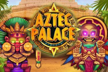 Zlato casina MaChance se ukrývá v aztéckém paláci císaře Montezumy