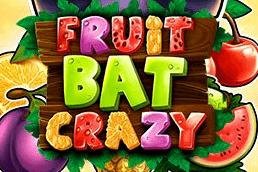 V Goldtime vyzkoušejte Fruit Bat Crazy klasický automat s překvapením
