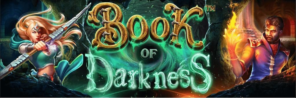 Zahalte se temnotou s herním automatem Book of Darkness