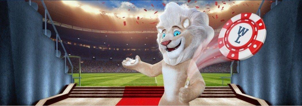 Bavte se nejen o víkendu díky úternímu balíčku v casinu White Lion