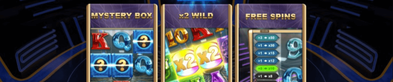 Campobet Millionaire Slot