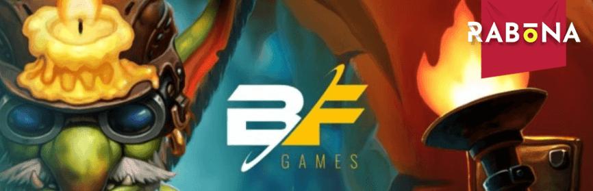 Rabona turnaji Top Provider