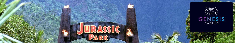 Jurassic Park v Genesis