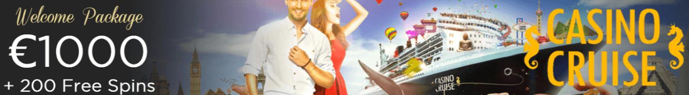 4000000 € Cruise Casino